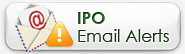 IPO Email Alerts