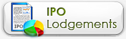 IPO Lodgements